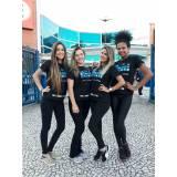 ações de marketing em eventos valor Vila Formosa
