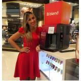 ações de marketing promocional Ibirapuera