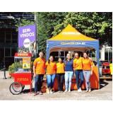 onde encontrar ações de marketing para clientes Parque São Lucas