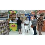 onde encontro marketing promocional e promoção de vendas Parque do Otero