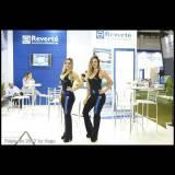 promotor para de feiras de negócios Vila Carrão
