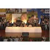 promotoras de eventos corporativos Itaquera